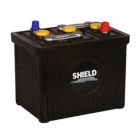 Shield 511 6v Rubber Battery Shield Classic