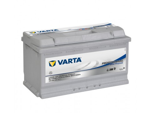 Varta LFD90 Dual Purpose 930 090 080 (017/019) Varta Leisure