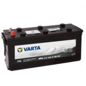 Varta I16 Promotive Black 620 109 076 (636) Varta Agricultural