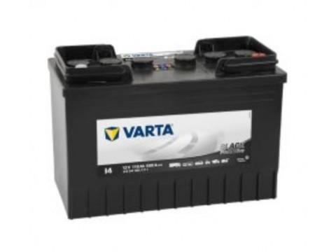 Varta I4 Promotive Black 610 047 068 (663) Varta Agricultural