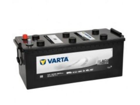 Varta I8 Promotive Black 620 045 068 (627) Varta Agricultural