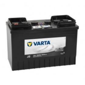 Varta J2 Promotive Black 625 014 072 (656) (648) Varta Agricultural