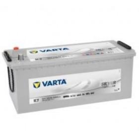 Varta K7 Promotive Silver 645 400 080 (627) Varta Agricultural