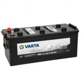 Varta L2 Promotive Black 655 013 090 (629) Varta Agricultural