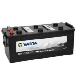 Varta M7 Promotive Black 680 033 110  Varta Agricultural