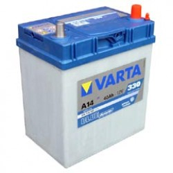 Varta A14 Blue Dynamic 540 126 033 (054)