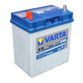 Varta A15 Blue Dynamic 540 127 033 (055)