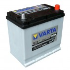 Varta B23 Black Dynamic 545 077 030 (048H)