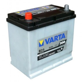Varta B24 Black Dynamic 545 079 030 (049H)