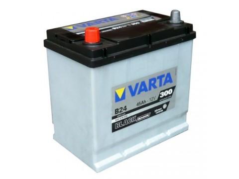Varta B24 Black Dynamic 545 079 030 (049H)