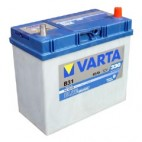 Varta B31 Blue Dynamic 545 155 033 (156)