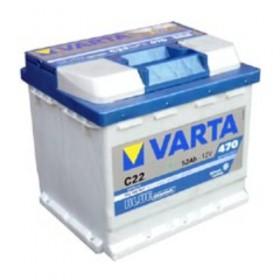 Varta C22 Blue Dynamic 552 400 047 (012/079)