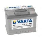 Varta D21 Silver Dynamic 561 400 060 (075)