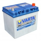 Varta D47 Blue Dynamic 560 410 054 (005L)