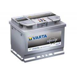 Varta D53 Start-Stop 560 500 056 (027) Varta Stop/Start
