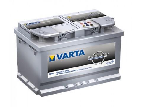 Varta D54 Start-Stop 565 500 065 (100) Varta Taxi