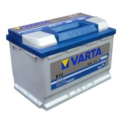 Varta E12 Blue Dynamic 574 013 068 (096R)