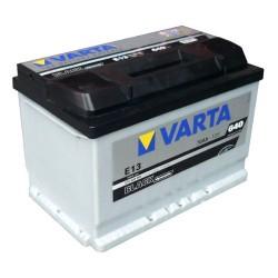 Varta E13 Black Dynamic 570 409 064 (096) Varta Taxi