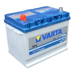 Varta E24 Blue Dynamic 570 413 063 (069/031) Varta Agricultural