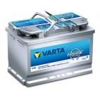 Varta E39 Start-Stop Plus 570 901 076 (096) Varta Taxi