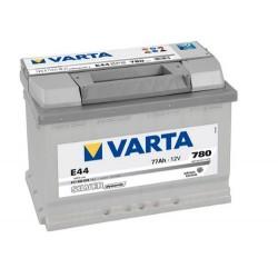 Varta E44 Silver Dynamic 577 400 078 (096) Varta Taxi