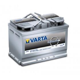 Varta E45 Start-Stop 570 500 065 (096) Varta Taxi