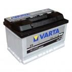 Varta E9 Black Dynamic 570 144 064 (100) Varta Taxi