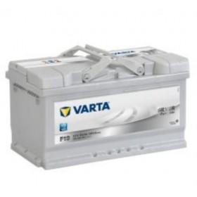 Varta F19 Silver Dynamic 585 400 080 (115)