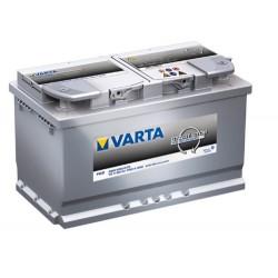 Varta F22 Start-Stop 580 500 073 (115) Varta Stop/Start