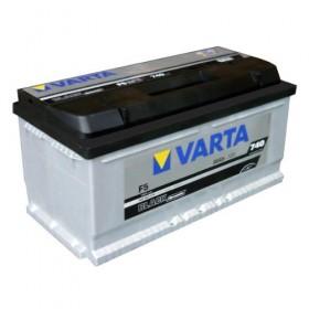 Varta F5 Black Dynamic 588 403 074 (017/019) Varta Agricultural