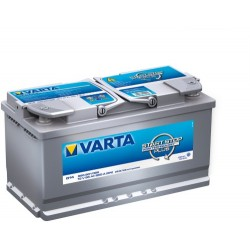Varta G14 Start-Stop Plus 595 901 085 (017/019) Varta Agricultural
