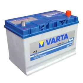 Varta G7 Blue Dynamic 595 404 083 (249/335) Varta Agricultural
