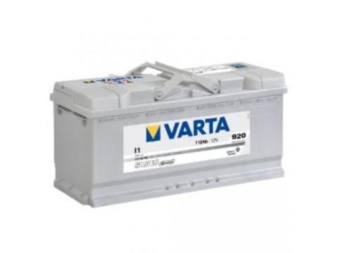 Varta I1 Silver Dynamic 610 402 092 (020)